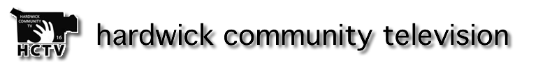 Hardwick Community Television